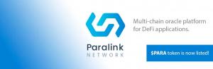 Polkadot 上的数据新经济 | 跨链预言机平台Paralink Network为全球提供低成本的商业化功能